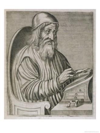 Joseph Trithemius