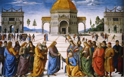 christ_handing_the_keys_to_st-_peter_by_pietro_perugino