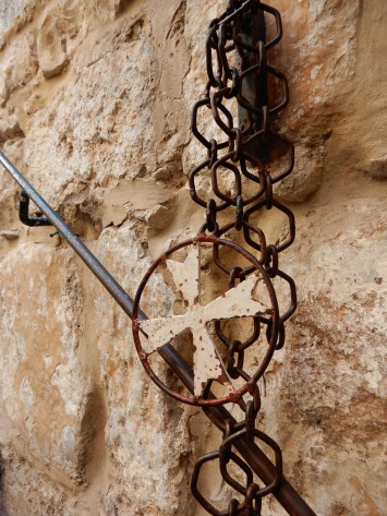 artistic malta cross