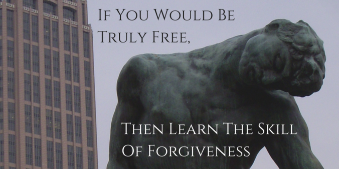 If You Would Be Truly Free,