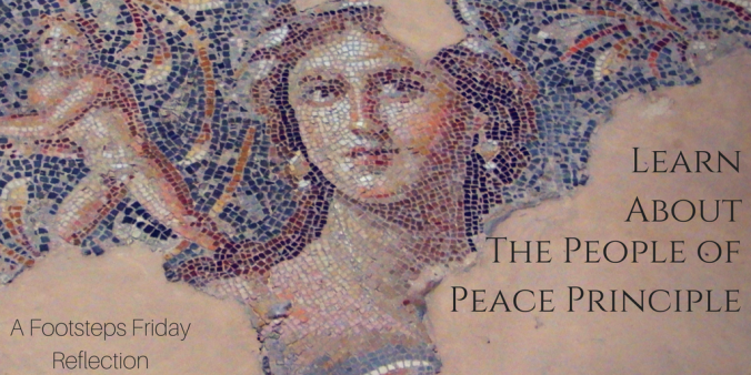 Learn About The People of Peace Principle