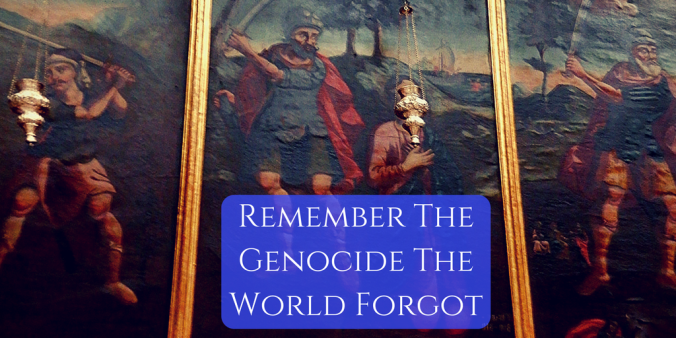 Remember The Genocide The World Forgot (a Footsteps Friday reflection).png
